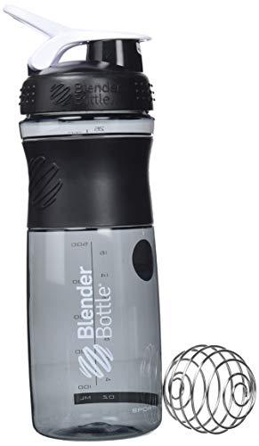 BlenderBottle Sportmixer Botella agua | Botella mezcladora