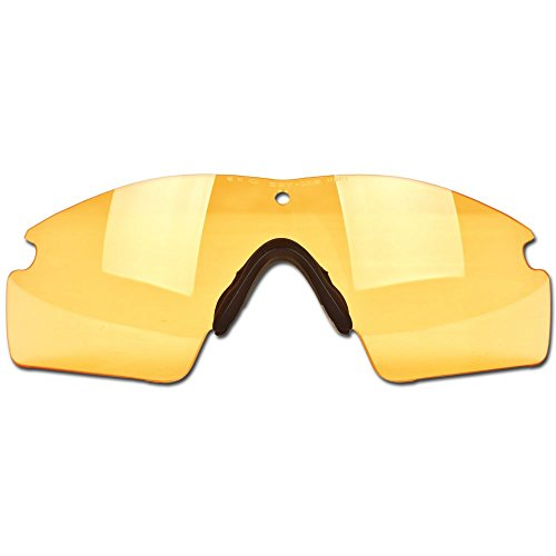 Ersatzglas SI Ballistic M Frame 3.0 orange