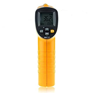 Infrarot Thermometer AIDBUCKS LM560 ir Laser Digital Thermometer