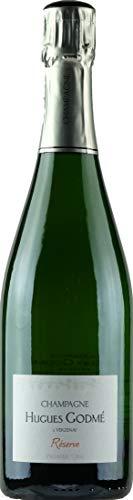 Hugues Godme Champagne Brut Reserve