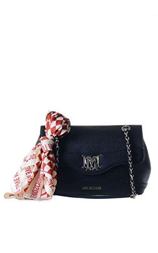 Love Moschino JC4043PP1KLD 0000 borsa nero Nero