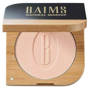 BAIMS - MINERAL PRESSED POWDER - NO. 20 / MEDIUM - 9 G -