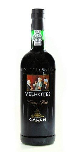 Vinho do Porto Tawny / Portwein Tawny Tres Velhotes - 0,75 Liter