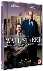 Wall Street: Money Never Sleeps [DVD]