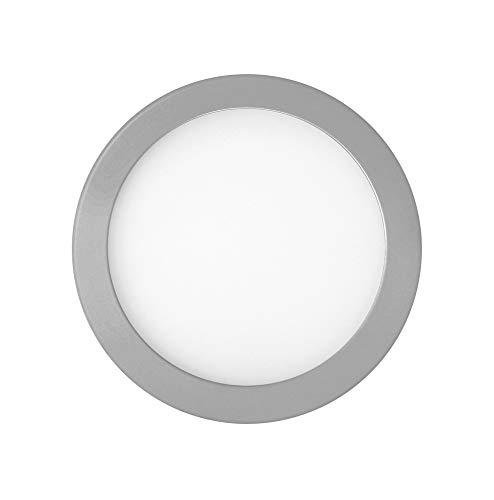Secom NUVA Eco Mini LED Circular EMPOTRABLE 18W Cromo Mate 5700ºK 1520...