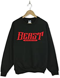 BEAST worldwide sweatshirt KSI gaming youtube call of duty minecraft fallout 4