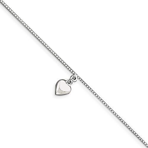 JewelryWeb QTA33001SS