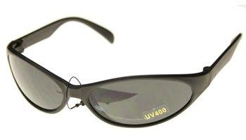 Sonnenbrille schwarz Model Terminator UV400 Sonnen Brille