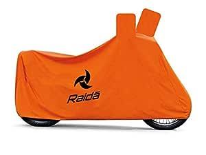Raida RainPro Bike Cover for Royal Enfield Interceptor 650