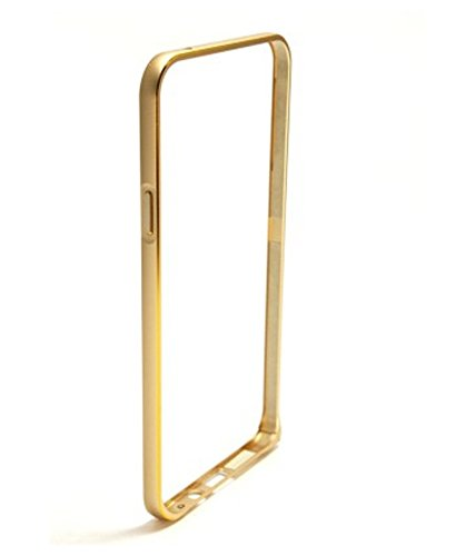 Doyen Creations Premium Luxury Metal Bumper Frame Alluminium Protection Best Quality Bumper For Sony Xperia Z  available at amazon for Rs.199