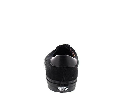 Vans–Era 59CA - Sneakers mixtes Black bloom Black