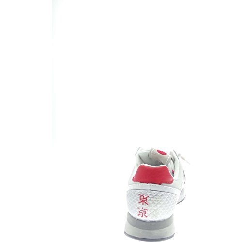 Lotto Leggenda R7037 TOKIO WEDGE Sneakers Donna Bianco