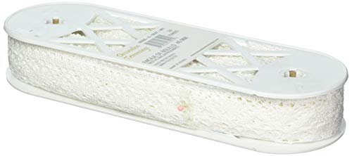 Decorative Trimmings Cotton Cluny Lace Edge Trim 1-5/8