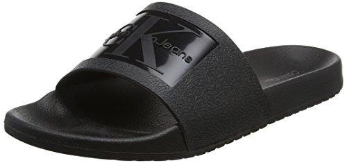 Calvin klein Slide Badeschuhe Test 2020 </p>