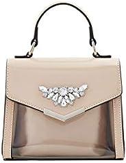 Aldo Top Handle Bag for Women - Beige