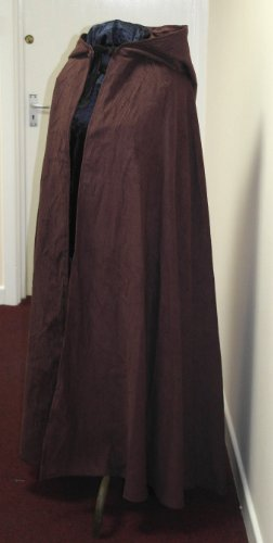 gorgeous-brown-cotton-cord-adult-unisex-cloak-legoslas-frodo-lord-of-the-rings-lotr-pirate-arwen-pag