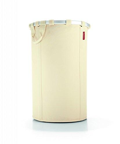reisenthel laundrybasket 40 x 60 x 40 cm 70 Liter sand