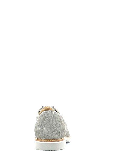 Nero Giardini P503380U Chassures Elegant Man Gris