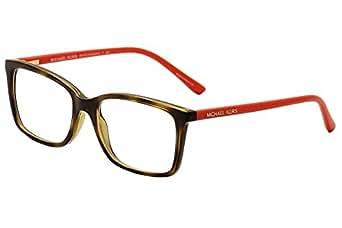 Ray-Ban Damen 0MK8013 Brillengestelle, Mehrfarbig