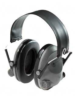 Peltor tactical 6s - cuffie elettroniche con protezione per l'udito