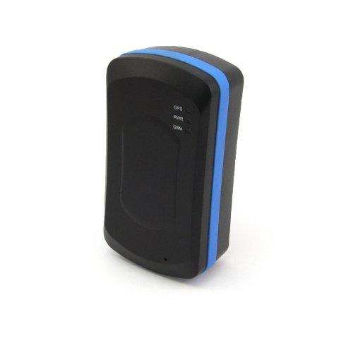 Incutex GPS Tracker TK5000 XL Peilsender für Personen und Fahrzeugortung Version 2017