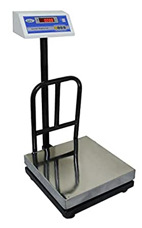 Metis Electronic Weighing Scale, Capacity 100 Kg: Amazon