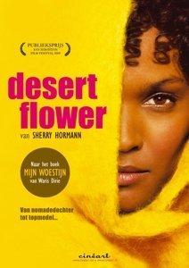 DESERT FLOWER (2009) [IMPORT]