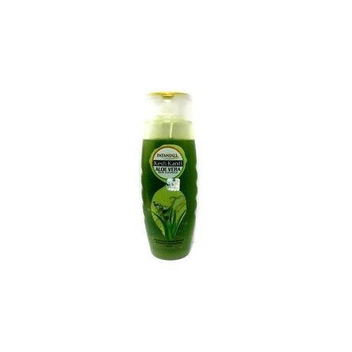 Patanjali Kesh Kanti Shampoo, Aloe Vera, 200ml
