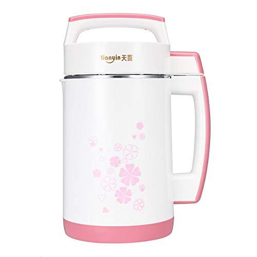 Generic Milk Maker Soybean Cereal Soup Vegetable Juicer Rice Paste Machine Bean Blender 2L 800W