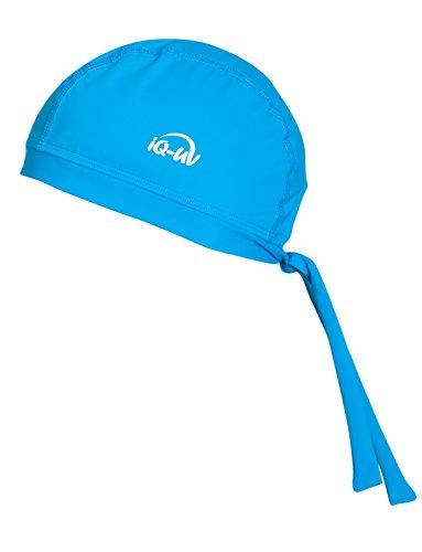 iQ-UV 300 Bandana Schutz Kopftuch Hawaii