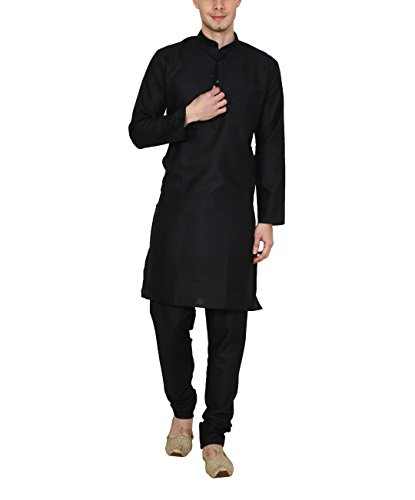 Jompers Men's Kurta Pyjama Set (Available in various Colour Options)
