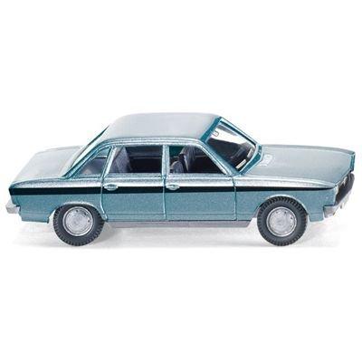 004701 - Wiking - VW K70 LS, marathonblau