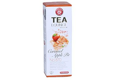 Teekanne Tealounge Kapseln Caramel Apple Pie No. 870 K-Fee (8 Kapseln)