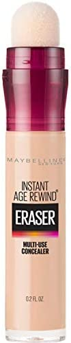 Maybelline New York, Instant Age Rewind Eraser Dark Circles Light 120