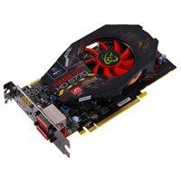 XFX ATI Radeon HD5770 Grafikkarte (PCI-e, 1GB GDDR5 Speicher, HDMI, 2x DVI, DP)