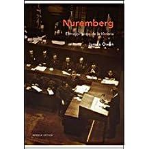 Nuremberg: El mayor juicio de la historia
