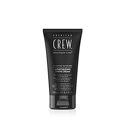 AMERICAN CREW Moisturzing Shave Cream 150ml