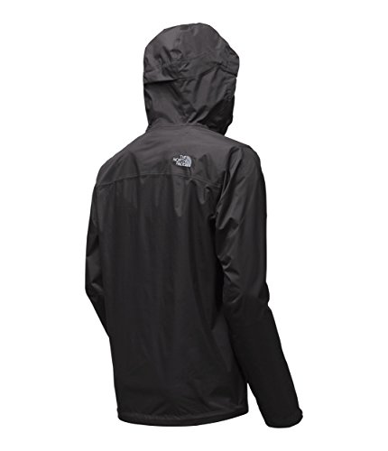The North Face Herren Venture 2 Jacke Black
