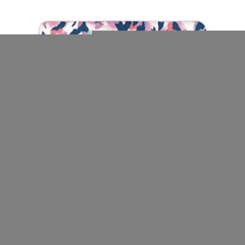 O3XEQ-8 1 Stück für 3 2 Größen Bad Weich Matte Weich Badteppich/Toilettendeckelmatte Waschbar - for Badezimmer Dekor White 40x60cm