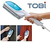 #8: ShoppingTadka Tobi Portable Steam Iron Handheld Tobi Garment Steamer / Sterlizer
