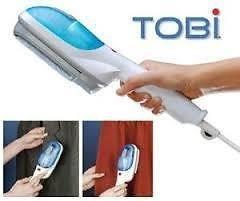 ShoppingTadka Tobi Portable Steam Iron Handheld Tobi Garment Steamer / Sterlizer