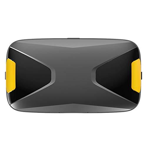 TXOZ VR-Brille, Virtual-Reality-3D-Brille Handy-Headset Spielmaschine Helm VR-Brille (Hands In All One Free-headset)