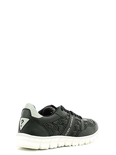 Guess FMGRA4 FAB12 Sneakers Uomo Nero