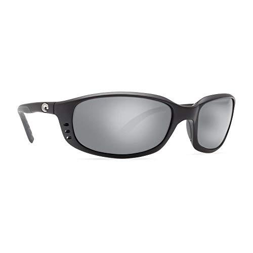 Costa Sole Sonnenbrille, Schwarz, Model No : BRINE