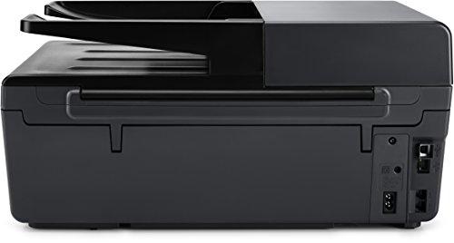 Bild 3: HP Officejet Pro 6830 ePrint Multifunktionsdrucker (Scanner, Kopierer, Fax, Drucker, WiFi, Duplexdruck) schwarz