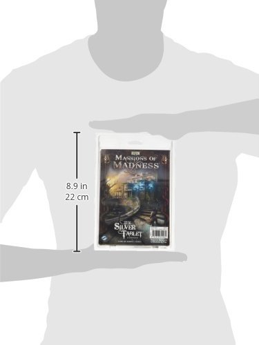 Imagen 2 de [Import Anglais]Mansions of Madness The Silver Tablet