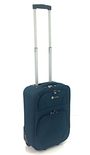 lightweight-cabin-approved-hard-wearing-and-light-weight-trolley-wheeled-luggage-bag-navy