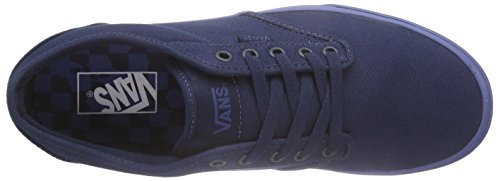 Vans Atwood - Sneakers da uomo Blu (check Liner/dress Blues/blue)