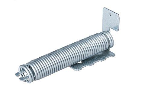 daniplus Feder für Türscharnier, Tür passend für Bosch Siemens Spülmaschine, Geschirrspüler - Nr.: 165891