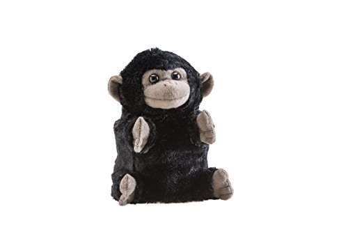 wild-republic-europe-18-cm-switch-a-rooz-2-in-1-reversible-gorilla-and-lion-boomer-and-roary-stuffed